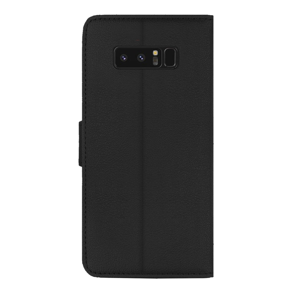 Multifunctional Wallet Case for Samsung Galaxy Note 8 - Orzly