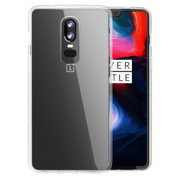 Flexicase for OnePlus 6