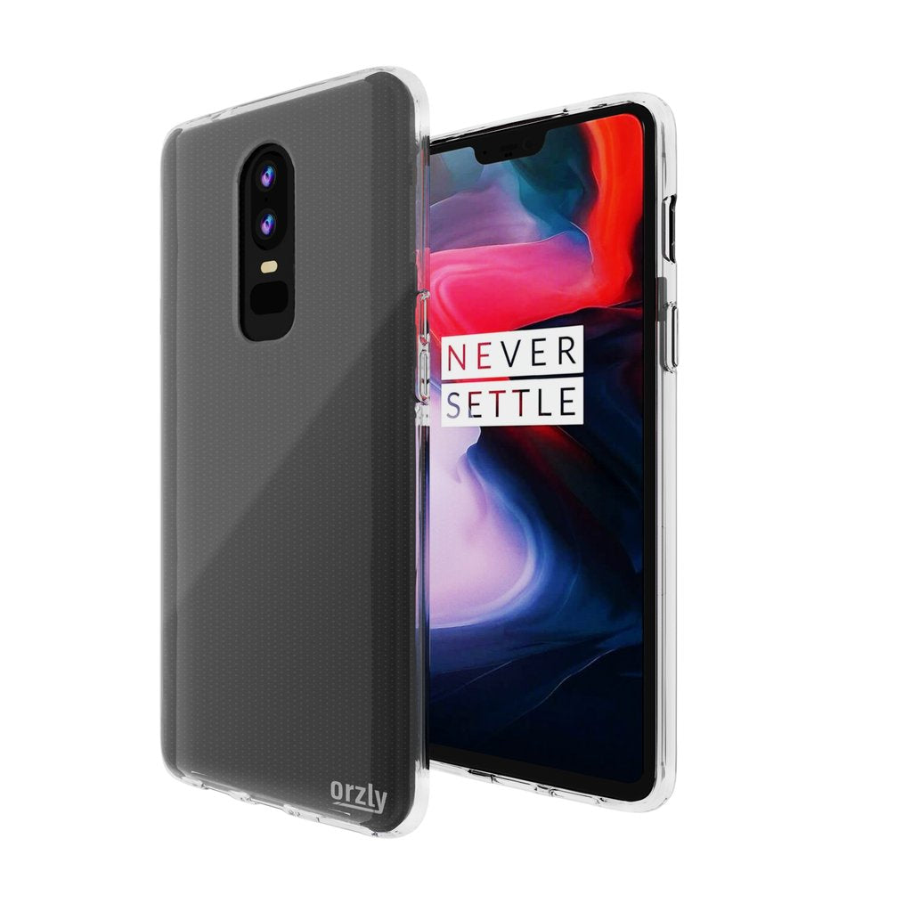 Essential Pack For OnePlus 6 - Orzly
