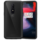 Fusion Bumper Case for OnePlus 6