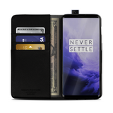 Wallet Case for OnePlus 7 Series - Orzly