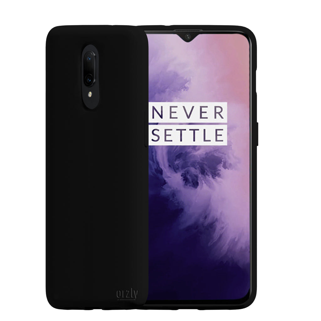 FlexiCase for OnePlus 7 Series - Orzly