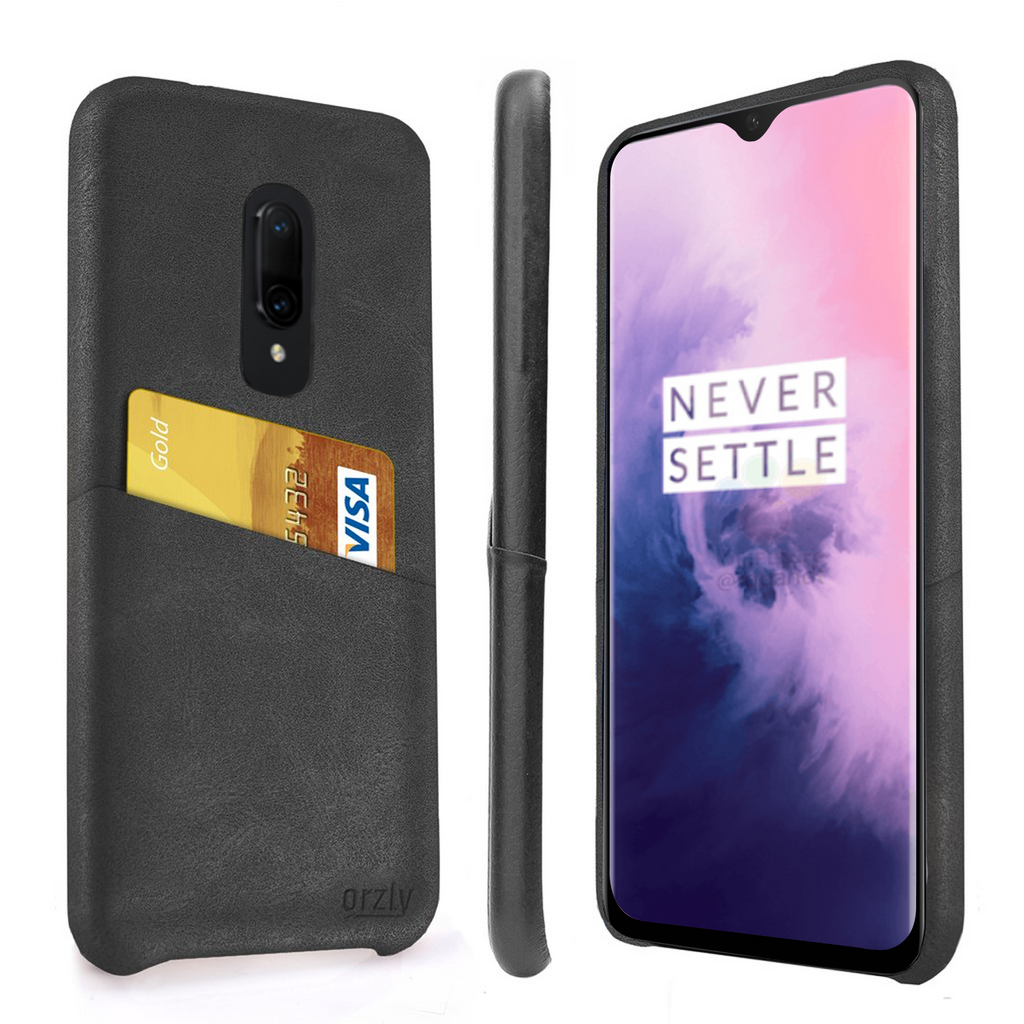 Lux Case for OnePlus 7 Series - Orzly