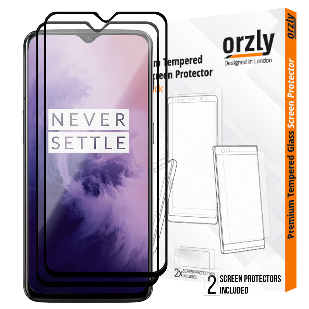 Essential Pack for OnePlus 7 Series - Orzly