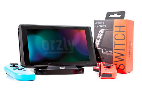 Mini Dock - Orzly