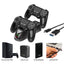PlayStation 4 Controller Charging Dock - Orzly