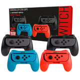 Nintendo Switch Joy-Con Grips Party Pack - Orzly