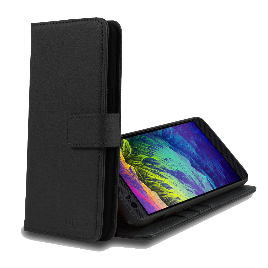 Razer Phone 2 Wallet case by Orzly - Orzly