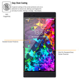 Razer Phone 2 Tempered Glass Screen Protector - Triple Pack - Orzly