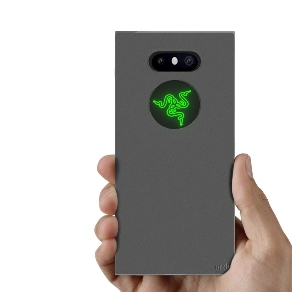 Essential Pack For Razer Phone 2 - Orzly