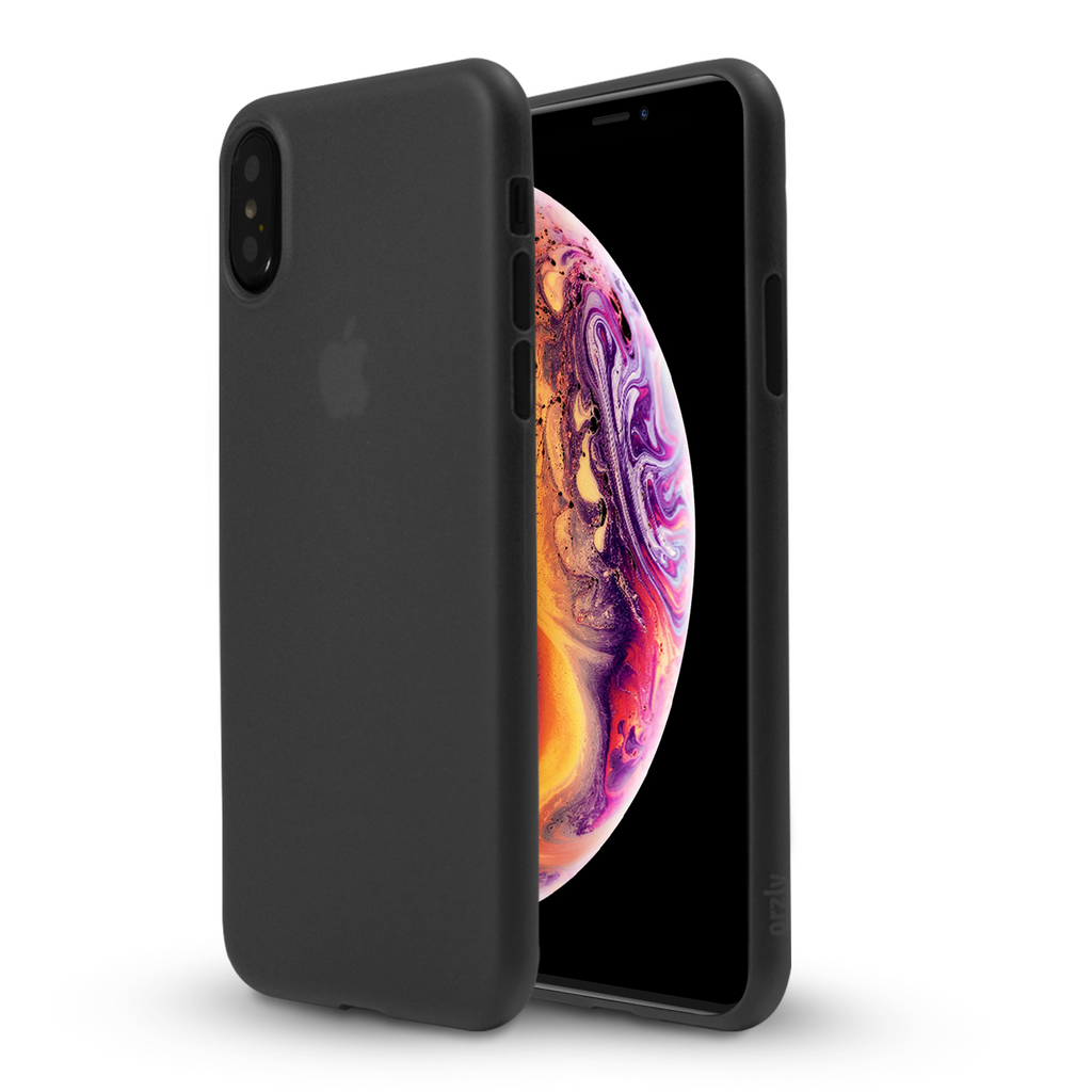 Orzly Slim Case for iPhone Xs Max - Orzly