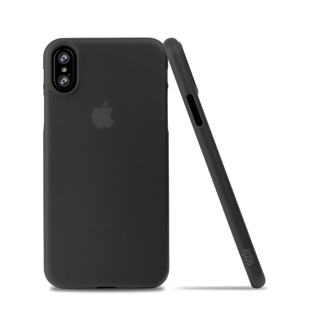 Orzly Slim Case for iPhone Xr - Orzly