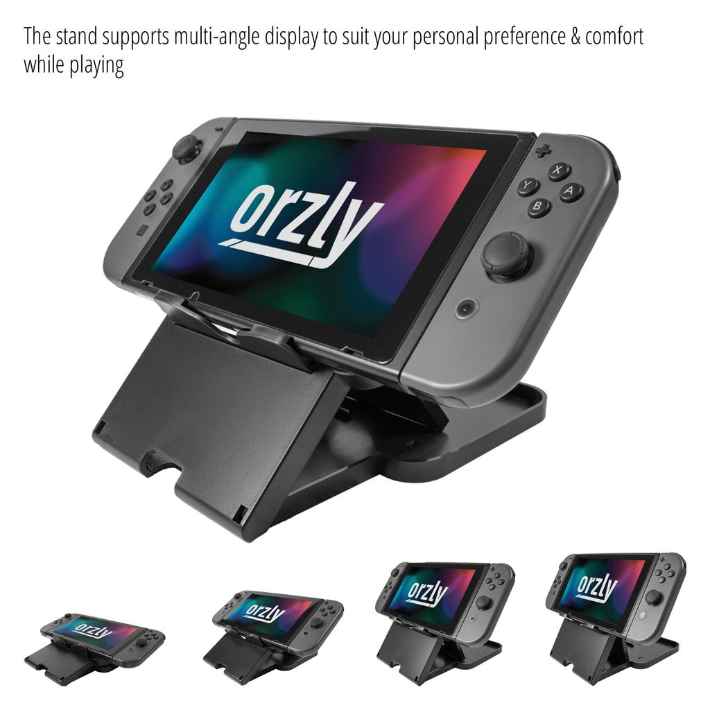Play Stand for Nintendo Switch - Orzly
