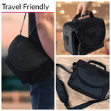 Stadia Multiplayer Pro Travel Case - Orzly