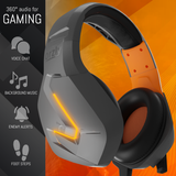 RXH-20 Gaming Headset - Orzly