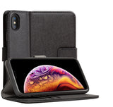 Multifunctional Wallet Case for Apple iPhone XS Max