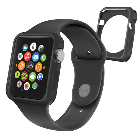 Face Plate for Apple Watch
