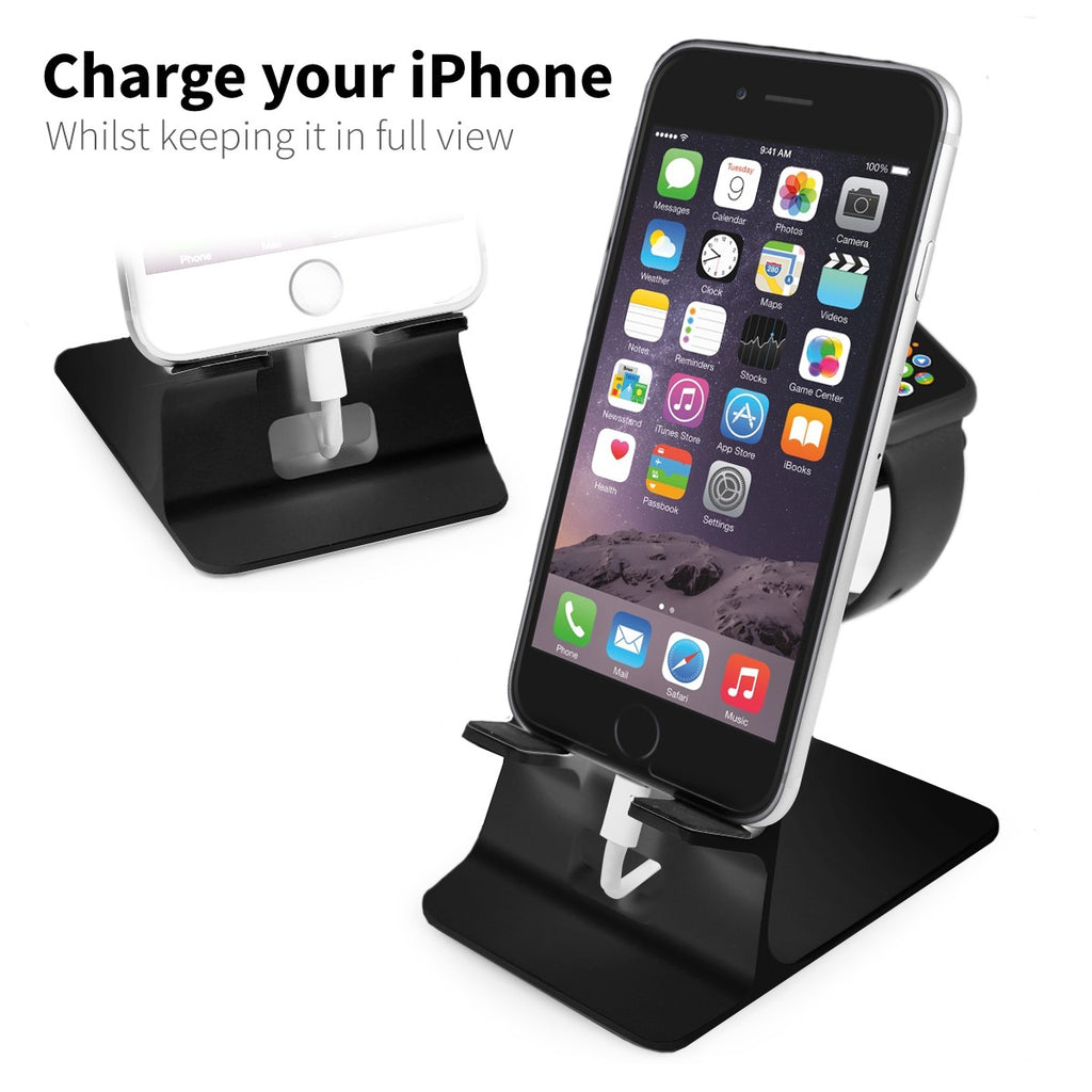 DuoStand Charge Station - Orzly