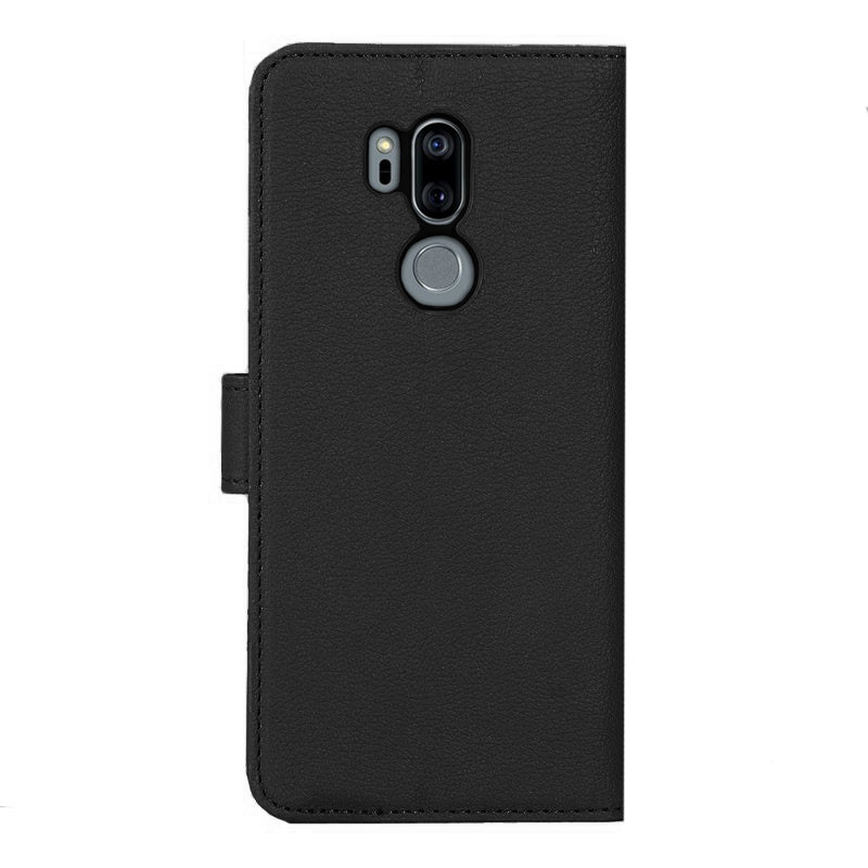 Multifunctional Wallet Case for LG G7 - Orzly