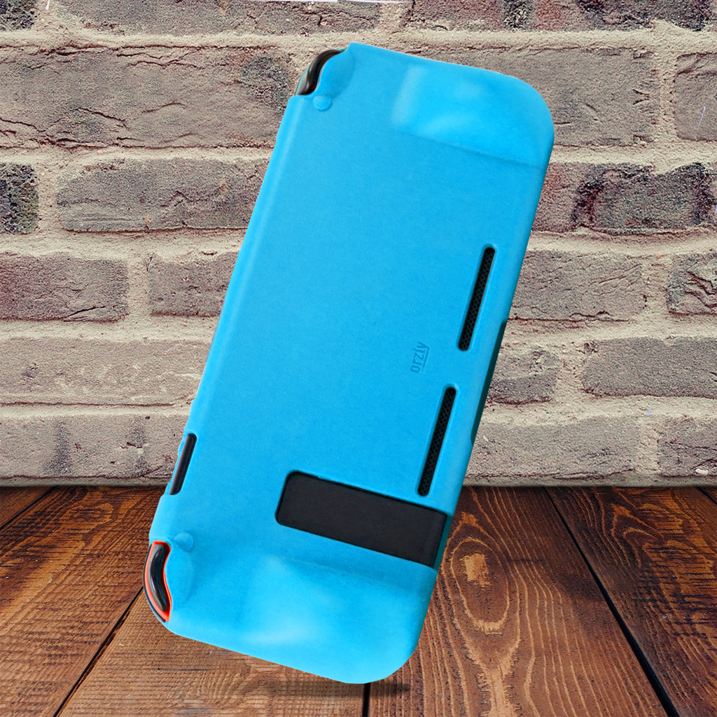 Comfort Grip Case for Nintendo Switch - Orzly