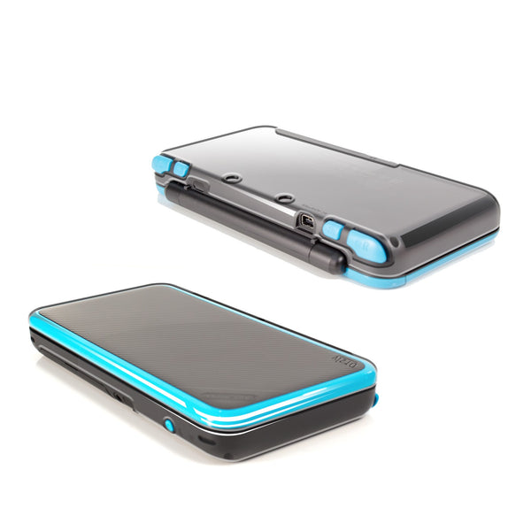 InvisiCase for Nintendo New 2DS XL - Orzly