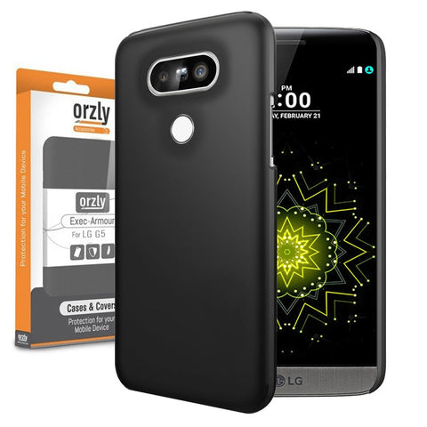 Exec Armour Case for LG G5