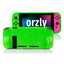 Protective case for Nintendo Switch console (2017 model), comfort Grip carry case with shock absorption - Orzly