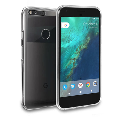 Flexicase for Google Pixel XL - Orzly