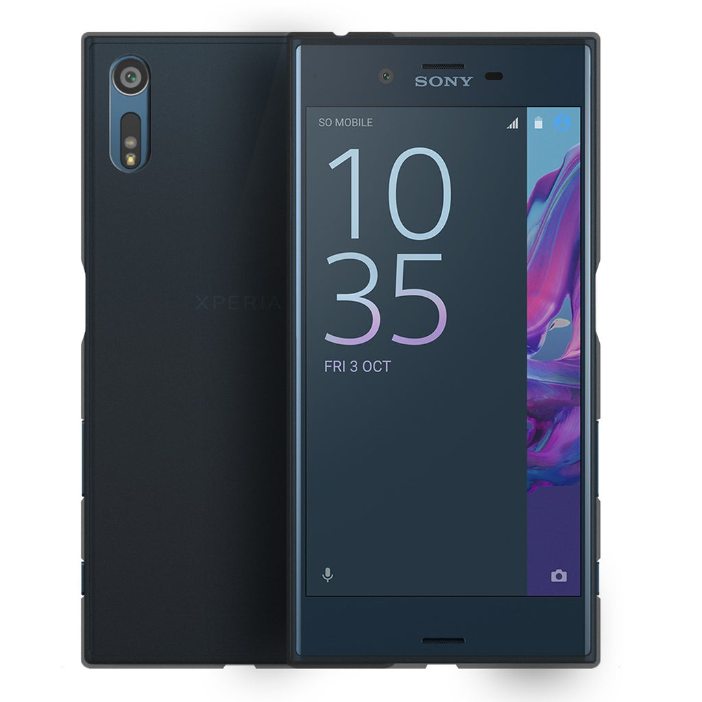 Orzly Slim Case for Xperia XZ - Orzly