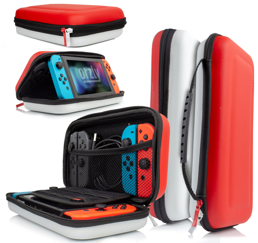 Poke-Pack for Nintendo switch - Orzly