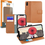 Orzly Multifunctional Wallet Case for Apple iPhone X - Orzly