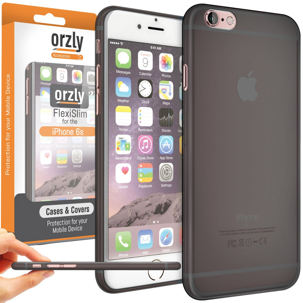 Essential Pack for iPhone 6s/ 6s+/ 6/ 6+ - Orzly