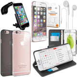 Essential Pack for iPhone 6s/ 6s+/ 6/ 6+