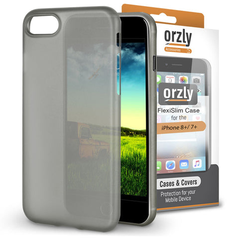 Orzly Slim Case for iPhone 8+/ 7+ - Orzly