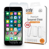 Essential Pack for iPhone 8/ 7/ SE 2020 - Orzly