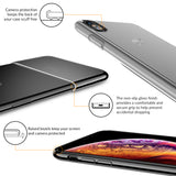 iPhone Xs Max Screen & Case Pack - Orzly