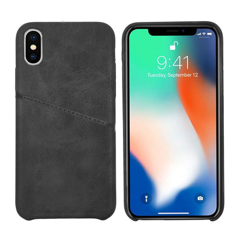 Lux Case for iPhone Xr