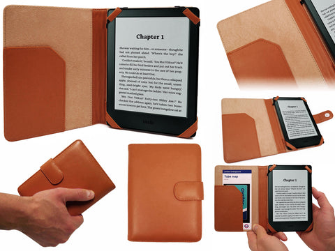 Book Case for Amazon Kindle