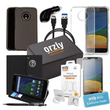 Essential Pack For Moto G5