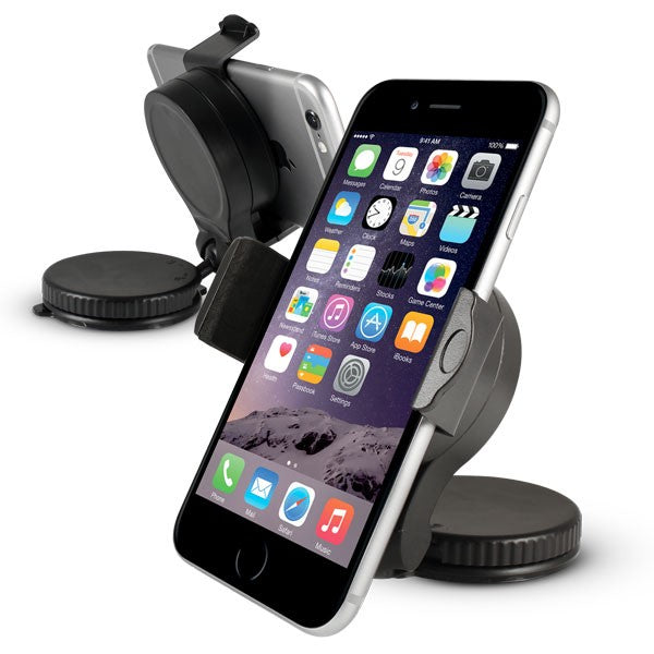 Orzly® - 360 Degree Mobile Car Mount - Orzly