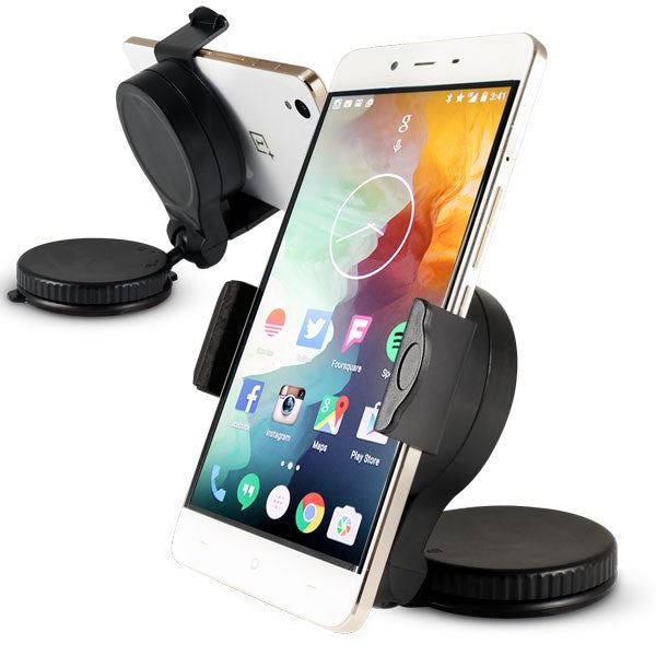 360 Degree Mobile Car Mount - Orzly