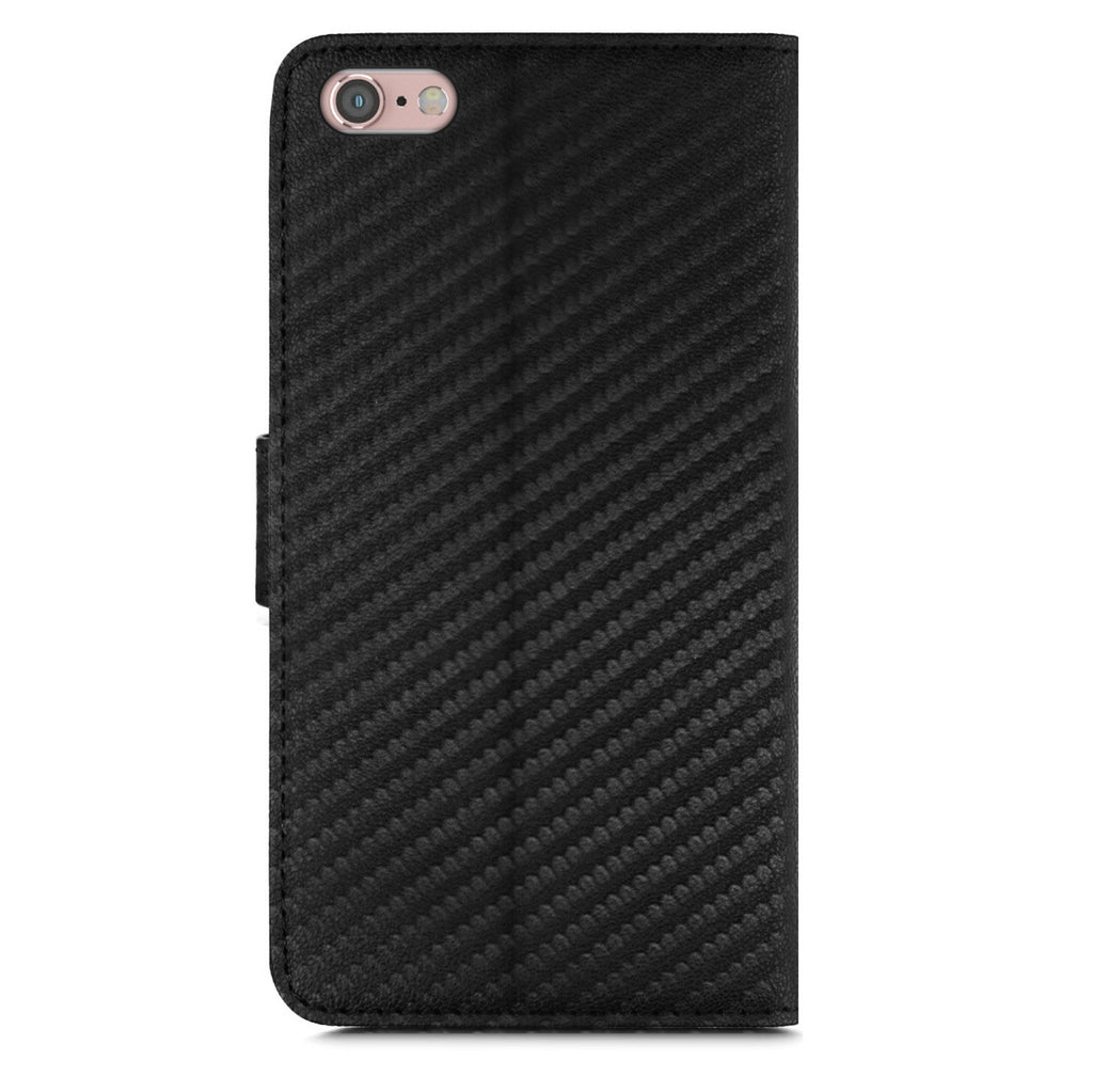 Multi-Functional Wallet Case for iPhone 6s/ 6s+/ 6/ 6+ - Orzly