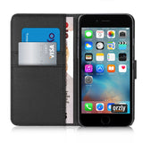 Multifunctional Wallet Case for iPhone 8/ 7/ SE 2020 - Orzly