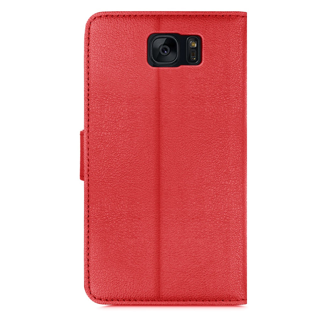 Multifunctional Wallet Cases for Samsung Galaxy S7/ S7 Edge - Orzly