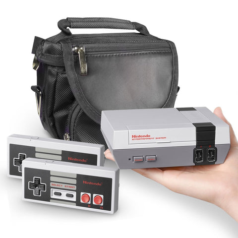 NES Classic Edition Travel Bag - Orzly