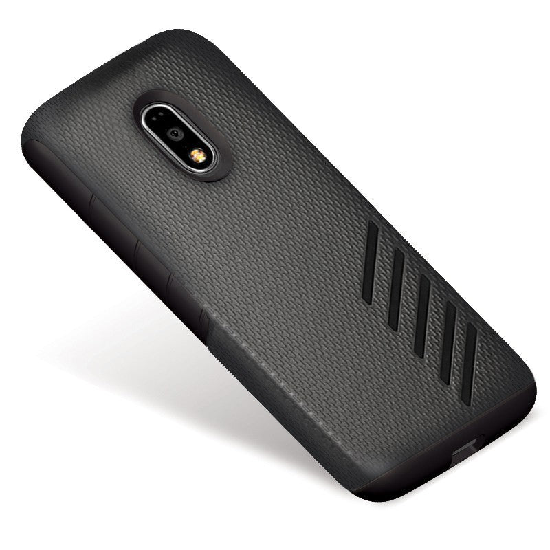 Grip-Pro Case for Moto G4 /G4 Plus - Orzly