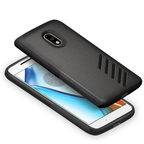 Grip-Pro Case for Moto G4 /G4 Plus