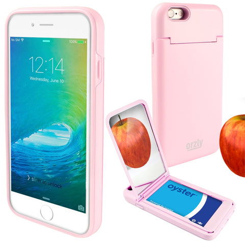 Mirror Case for iPhone 6s/ 6 - Orzly