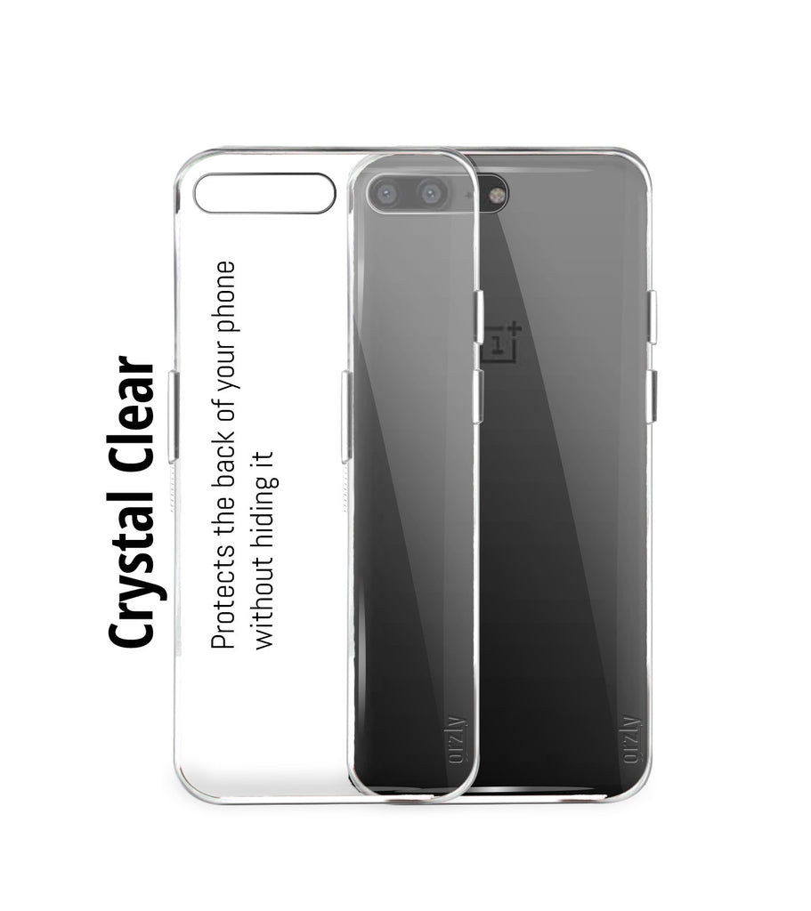 official photos 125fe d38dc OnePlus 5 Essential Pack - Orzly Phone Case Bundle | Only £26.99