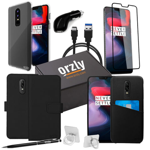 Essential Pack For OnePlus 6